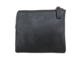 Satch Fold Out Wallet Black