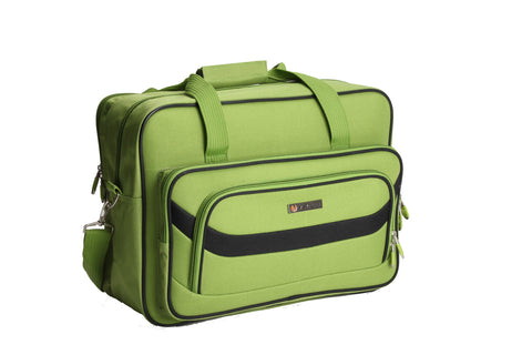 Voyager Caracas Cabin Bag - Lime