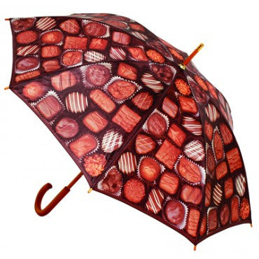 Artbrella Chocolates Umbrella