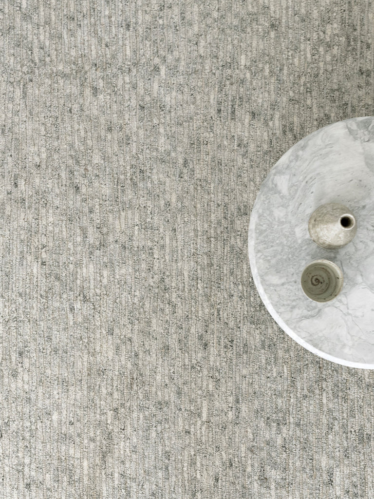 Discover Armadillo & Co's latest rug, Husk | Mist