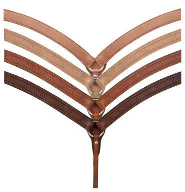 Breast Collar 1.75 Inch by Alamo Saddlery