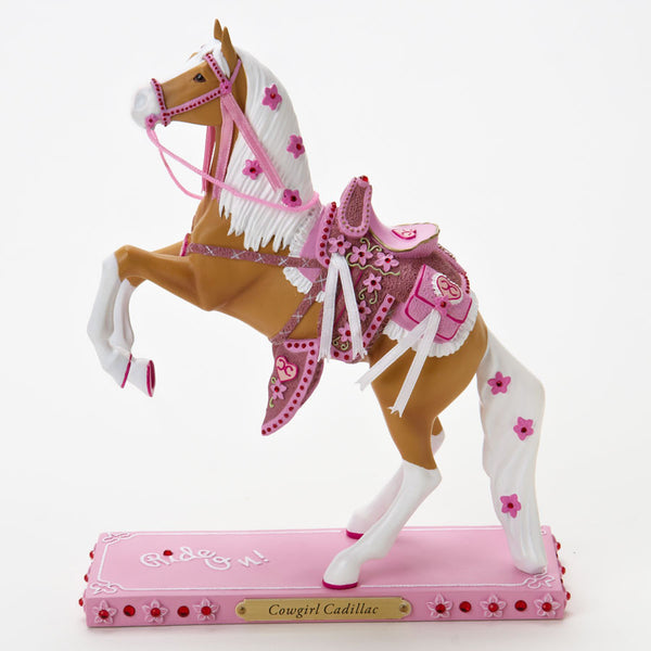 Cowgirl Cadillac by Trail of Painted Ponies