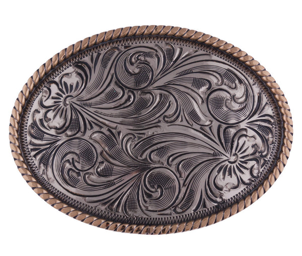 Engraved Trophy Buckle by Appaloosa Trading Co.