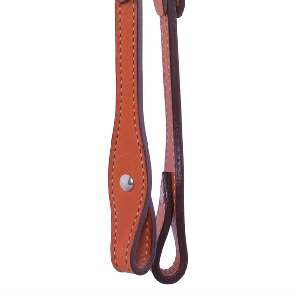 One-Ear Headstall by Alamo Saddlery