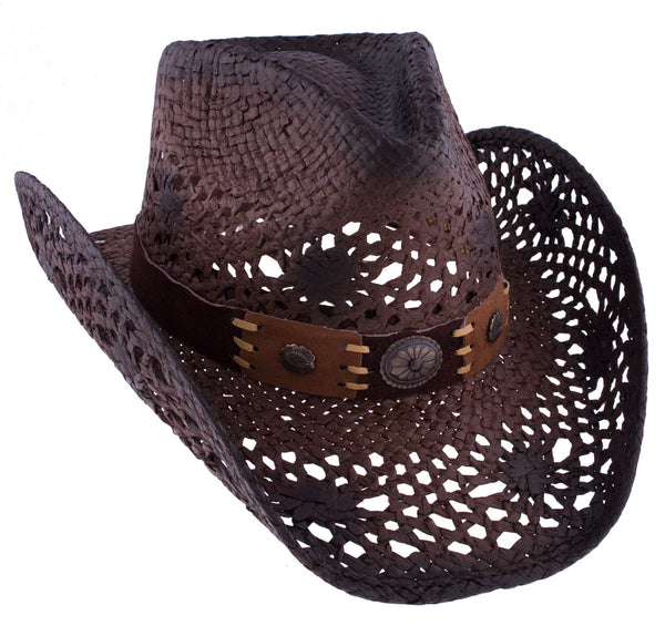 Pure Country Cowboy Hat by Bullhide Hats