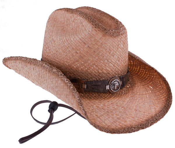 Horse Play Cowboy Hat by Bullhide Hats