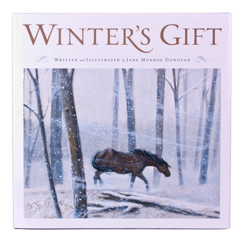 Winter's Gift by Jane Monroe Donovan