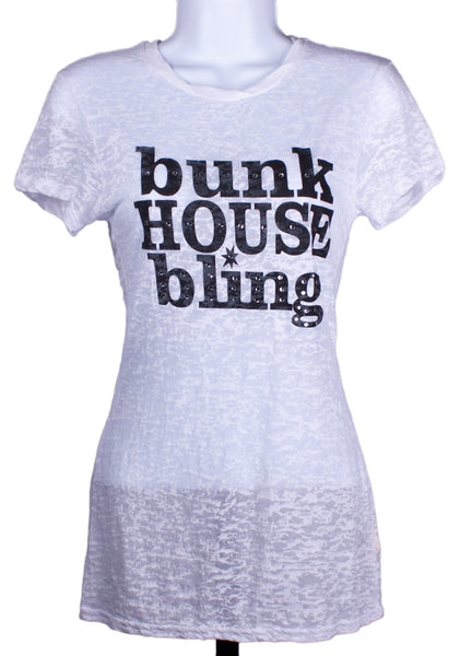 Bunkhouse Bling Tee by Bunkhouse Bling