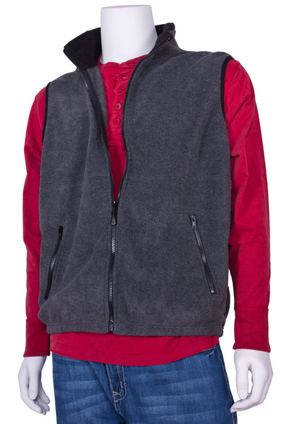 Classic Fleece Vest by Colorado Clothing