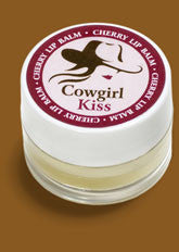 Cowgirl Kiss Cherry Lip Gloss by Wild West Company