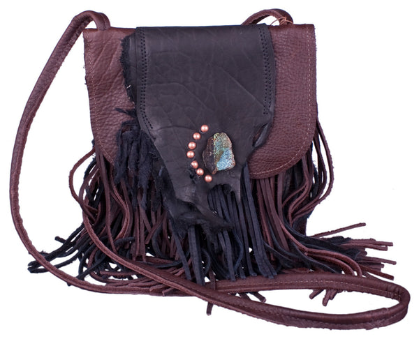 Prairie Sling Bag in Buffalo by Eternal Perspective