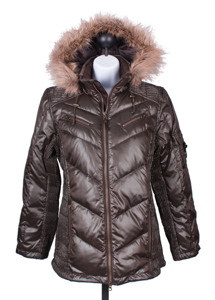 Ultimate Down Jacket by Goode Rider