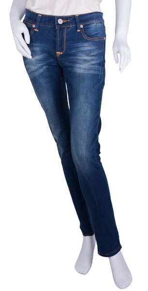 Agenda Skinny Jeans by Iron Horse Jeans