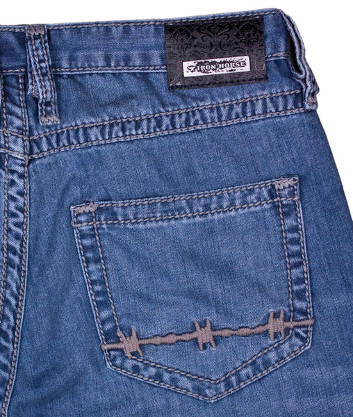 Caldwell Jeans for Men by Iron Horse Jeans