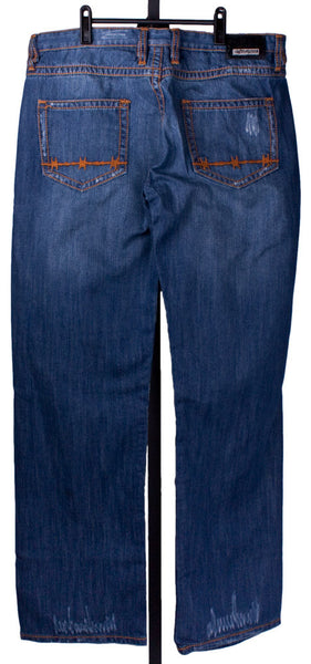 Dexter Jeans for Men by Iron Horse Jeans