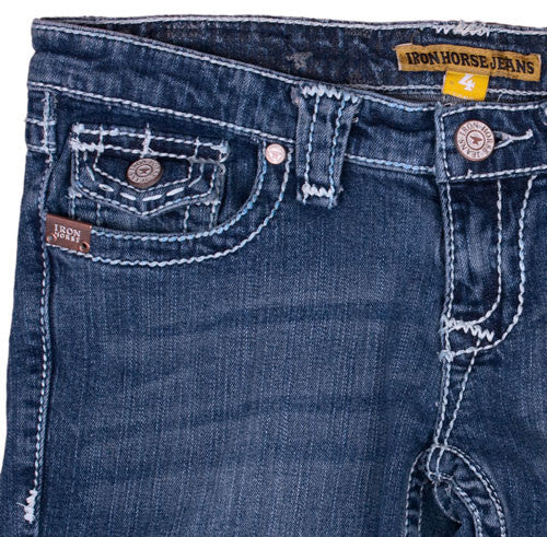 Havana Jeans by Iron Horse Jeans