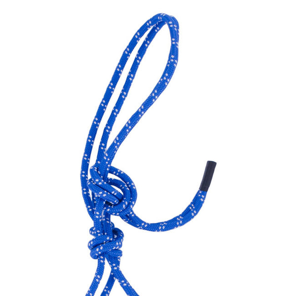 Mountain Rope Halter in Royal by Lami-Cell