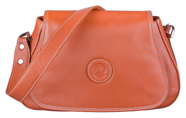 Connie Saddlebag Sling by Lilo Collections