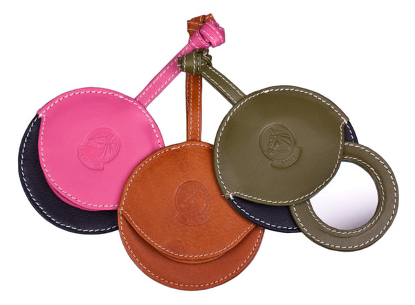 Sliding Pocket Mirror (by Lilo Collections)