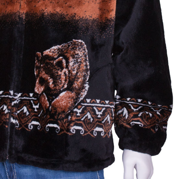 The Bear Jacket by Bear Ridge