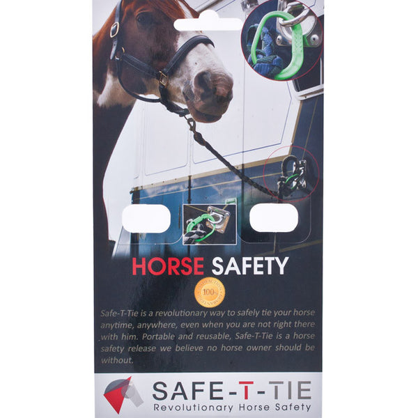 Safe-T-Tie by Safetech Hardware