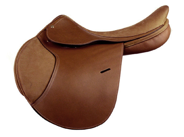 Smith-Worthington Agilite Jumping Saddle