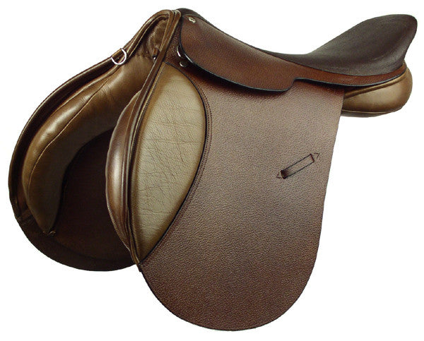 Smith-Worthington Avalon Saddle