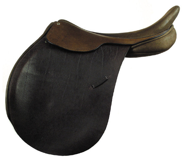 Smith-Worthington Avalon Hunting Saddle