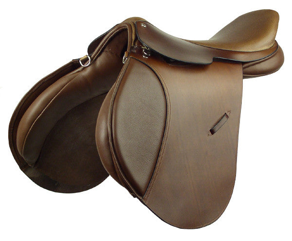Smith-Worthington Avalon XF Saddle