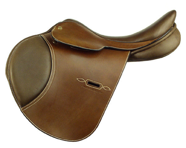 Smith-Worthington Beaufort EC Saddle