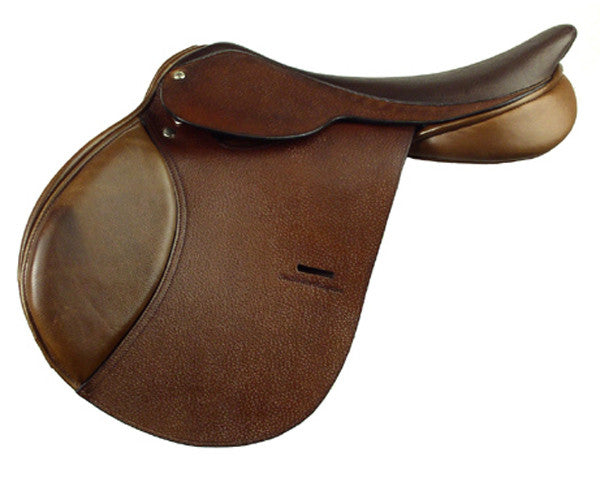Smith-Worthington Beaufort Lux Jumping Saddle