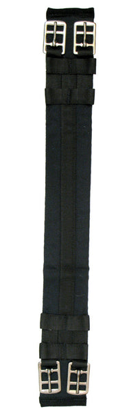 Padded Cotton Dressage Girth by Smith-Worthington