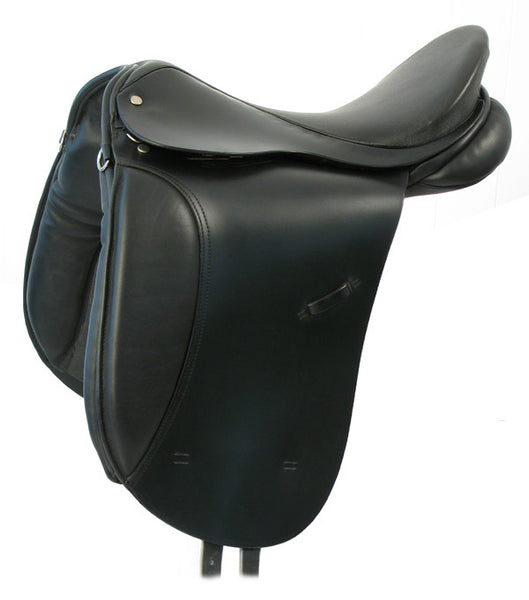 Smith-Worthington Danzig Dressage Saddle