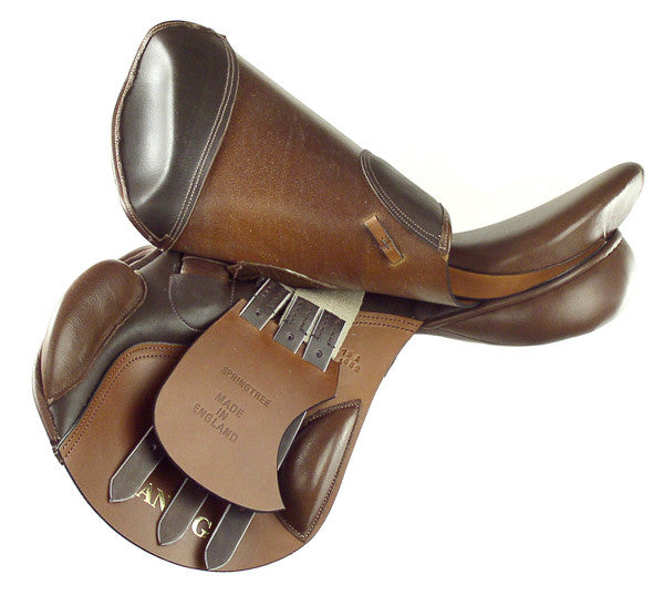 Smith-Worthington Danzig EC All Purpose Saddle