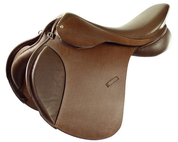 Smith-Worthington Danzig Event/All Purpose Saddle