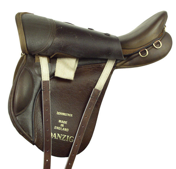 Smith-Worthington Danzig Trail Saddle