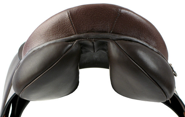Smith-Worthington Danzig XF Saddle