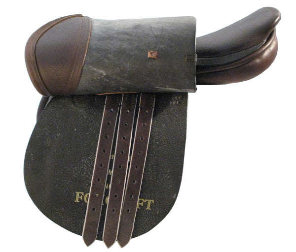 Smith-Worthington Foxcroft Youth Saddle