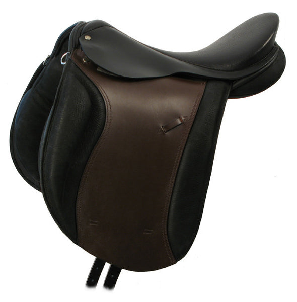 Smith-Worthington Maxx AP-Dressage Saddle