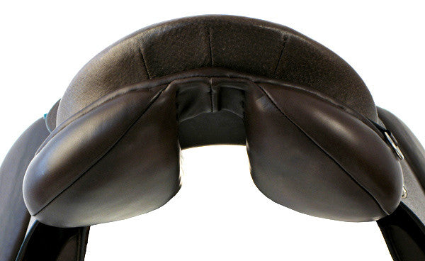 Smith-Worthington Maxx Combined Training Saddle