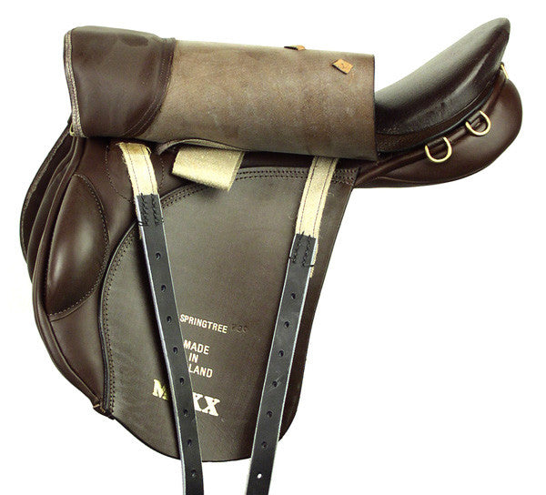 Smith-Worthington Maxx English Trail Saddle