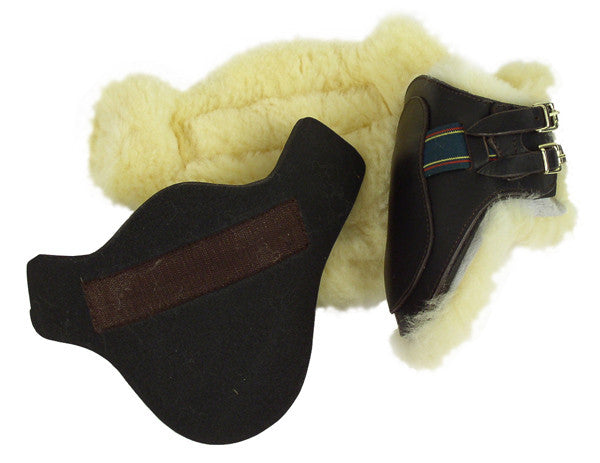 McBride Fetlock Boots by Smith-Worthington