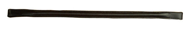 McBride Raised Browband by Smith-Worthington