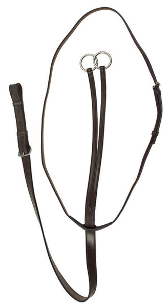 McBride Running Martingale by Smith-Worthington