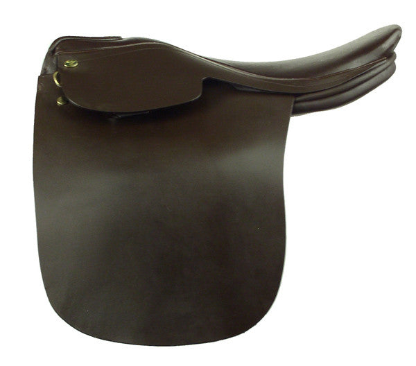 Smith-Worthington Mystic Cutback Saddle