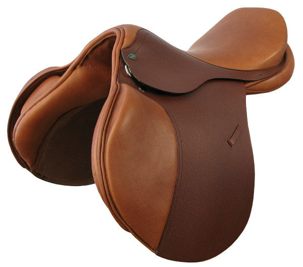 Smith-Worthington Mystic Medium Seat Jumping Saddle