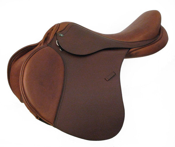 Smith-Worthington Mystic Extra-Forward Saddle