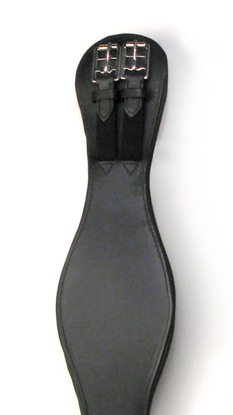 Shaped Dressage Girth by Smith-Worthington