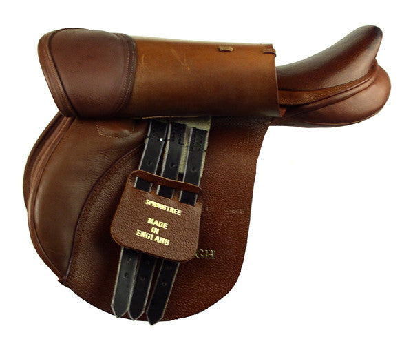 Smith-Worthington Stoneleigh AO/Equitation Saddle