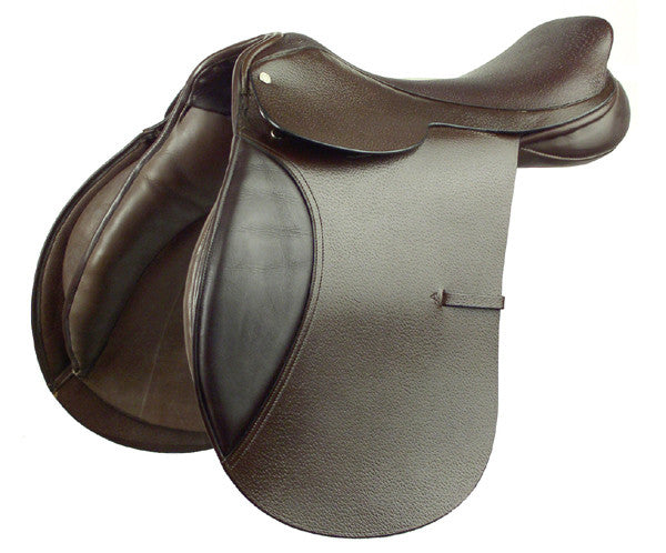 Smith-Worthington Stoneleigh Jumping Saddle